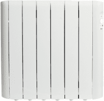 Haverland Simply-6 White Electric Radiator, 900W, 6 Elements