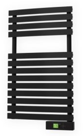 Rointe D Series DTI030SEB Graphite 300W Digital Electric Towel Rail Radiator