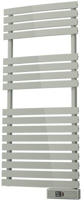 Rointe D Series DTI045R RAL Colour 450W Digital Electric Towel Rail 1161mm