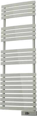 Rointe D Series DTI060R RAL Colour 600W Digital Electric Towel Rail 1475mm