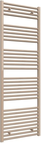 Reina Diva AG60180LF Flat Latte Towel Rail 600 x 1800mm