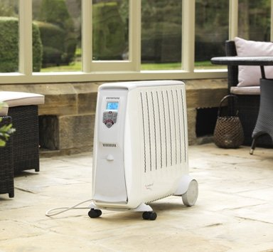 Dimplex Cadiz Eco Portable Oil Free Radiators