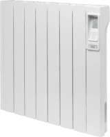Creda CAR100 Aluminium Electric Radiator - 1000W