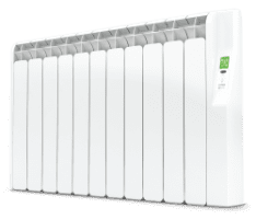 Rointe KRI1210RAD3 - Kyros - Electric Radiator, 1210W, 11 Elements