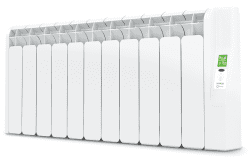Rointe Kyros Short KRI1100RADC3 1100W Conservatory Electric Radiator 1010mm 11 Elements