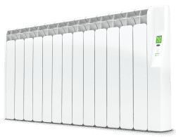 Rointe KRI1430RAD3 - Kyros - Electric Radiator, 1430W, 13 Elements
