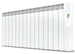 Rointe KRI1600RAD3 - Kyros - Electric Radiator, 1600W, 15 Elements