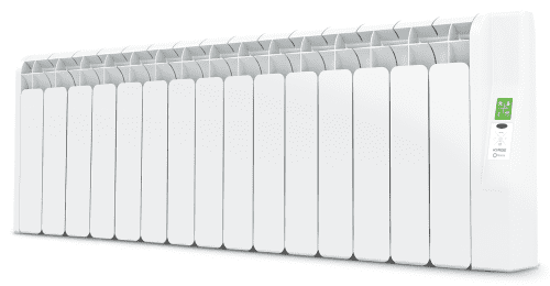 Rointe Kyros Short KRI1500RADC3 1500W Conservatory Electric Radiator 1330mm 15 Elements