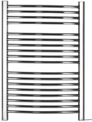 Dimplex TDTR350C Daytona Chrome 250W Electric Heated Towel Rail