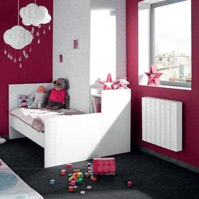Atlantic Accessio Electric Radiators