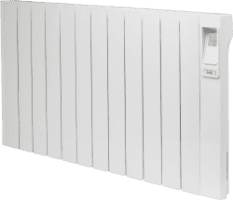 Creda CAR200 Aluminium Electric Radiator - 2000W
