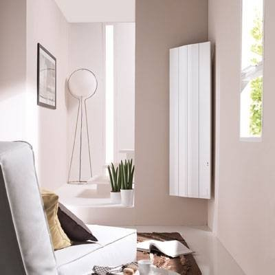 Atlantic Galapagos Electric Radiator - AH500620, 2000W, White