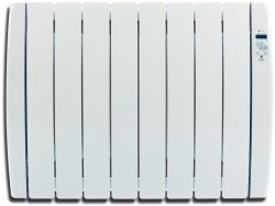 Haverland Electric Radiators