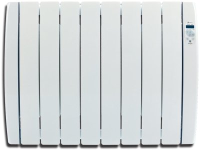 Haverland RC8TTi Inerzia 1000W 765mm Designer Electric Radiator