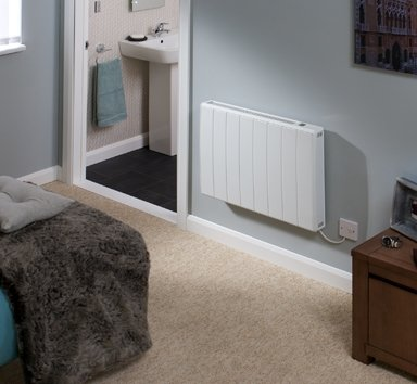 Dimplex Q-Rad Electric Radiators