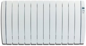 Haverland RC12TTi Inerzia 1800W 1083mm Designer Electric Radiator