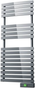 Rointe D Series DTI045SEC Chrome 450W Digital Electric Towel Rail Radiator