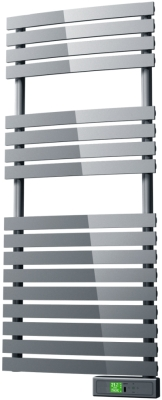 Electric Towel Rail with Timer