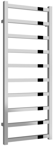 Reina Fano A-FNO1245P Polished Towel Rail 485 x 1240mm