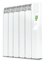 Rointe KRI0550RAD3 - Kyros - Electric Radiator, 550W, 5 Elements