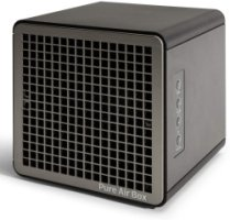 Antiviral Air Purifier - Haverland Pure Air Box -Eliminates 99.99% Surface Bacteria & Viruses