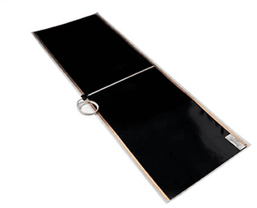 Demista Heated Mirror Demister Pad 7250 1505mm x 524mm 24V