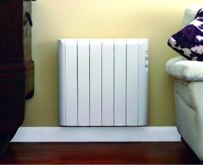 Haverland RCA Electric Radiators