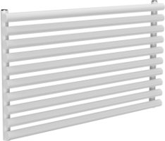 Reina Roda RND-RDA510SW Single White Radiator 1000 x 590mm