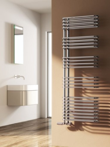 Reina Borgo RND-BRG130 Towel Rail 500 x 1300mm