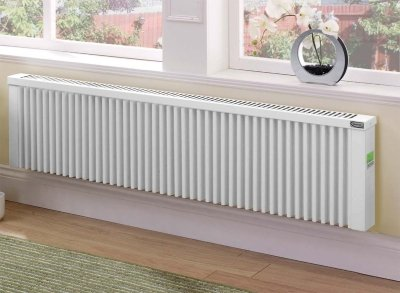Electrorad Aeroflow Conservatory Electric Radiators