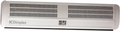 Dimplex Warm Air Curtain AC6N 6kW