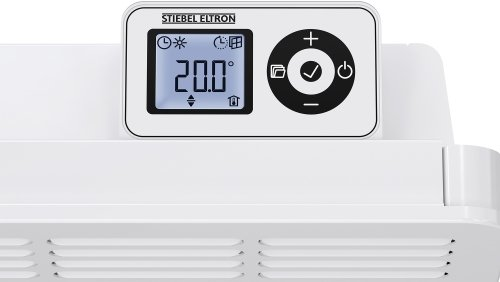Stiebel Eltron CNS150 Trend - Wall Mounted Panel Heater, 1500W