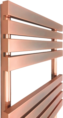 Rointe D Series DTI060ACS Sahara Copper Satin 600W Digital Electric Towel Rail