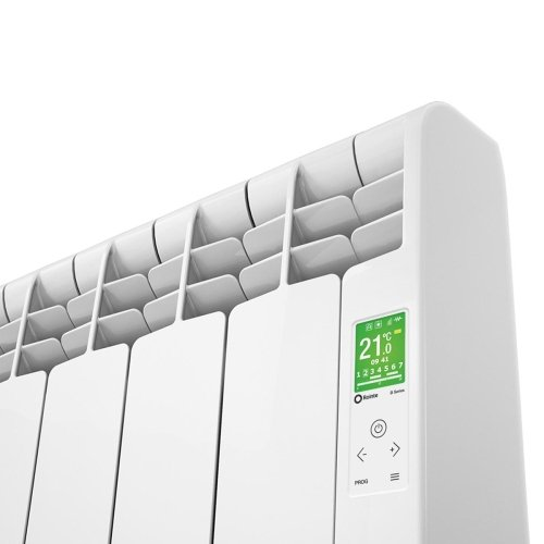 Rointe DIW0330RAD - D Series - Electric Radiator, White, 330W, 3 Elements