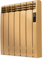 Rointe D Series DIA0330RBR Bronze 330W Electric Radiator 3 Elements