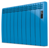 Rointe DIR13R - D Series RAL Colour, Electric Radiator, 14300W, 13 Elements