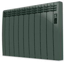 Rointe DIR09R - D Series RAL Colour, Electric Radiator, 990W, 9 Elements