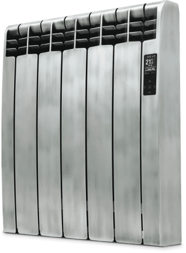 Rointe D Series DIA1430ROX Tokyo Satin Oxide 1430W Electric Radiator 13 Elements