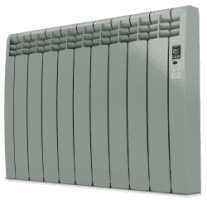 Rointe DIR07R - D Series RAL Colour, Electric Radiator, 770W, 7 Elements
