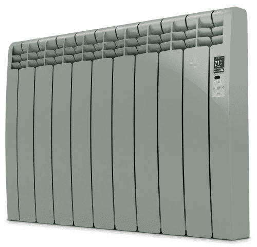 Rointe DIR15R - D Series RAL Colour, Electric Radiator, 1600W, 15 Elements