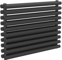 Reina Roda RND-RDA508DA Double Anthracite Radiator 800 x 590mm