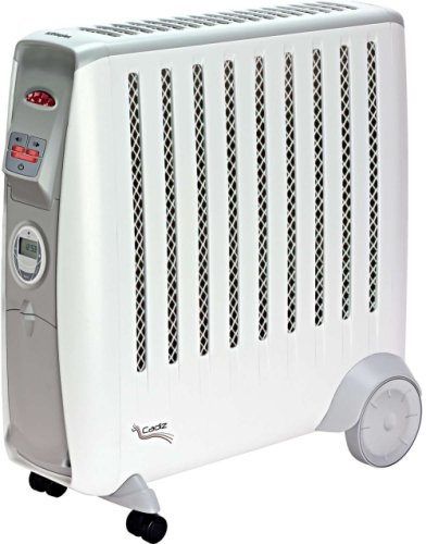 Dimplex Cadiz CDE2Ti 2000W Eco Oil Free Electric Radiator