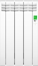 Rointe D Series DIW0330RAD White 330W Electric Radiator 3 Elements