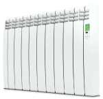 Rointe D Series White Electric Radiators