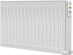 Electrorad Digi-Line DE50SC105 - Single Electric Radiator, 1000W