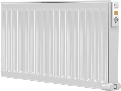 Electrorad Digi-Line DE50SC105 1000W Single Electric Radiator 1050mm