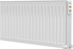 Electrorad Digi-Line DE50DX125 - Double Electric Radiator, 2000W