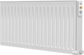 Electrorad Digi-Line DE50DX125 2000W Double Electric Radiator 1250mm