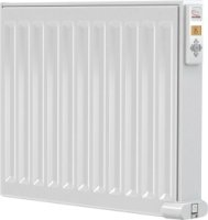 Electrorad Digi-Line DE50DX65 - Double Electric Radiator, 1000W