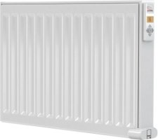 Electrorad Digi-Line DE50DX80 - Double Electric Radiator, 1250W